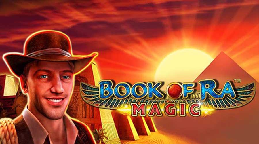 Ігровий автомат Book of Ra: Огляд експертів