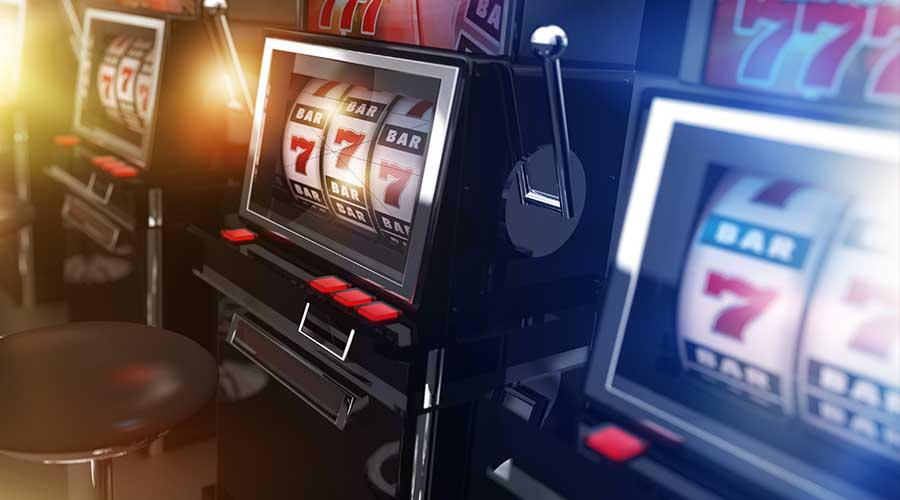 Ігрові автомати в онлайн казино